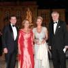 Staatsempfang 2010 Bayreuth