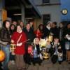 Besuches unserer Partnerschule, des Lycée d´hôtellerie et de tourisme, aus Guyancourt