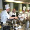 Spannender Kochwettbewerb in Karlsbad