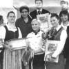 Fischer Pokal 2008 – Ein Erlebnis für Auge und Gaumen.