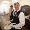 Landesjugendwettbewerb in Kloster Banz