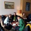 Besuch der Delegation unserer Partnerschule aus Biarritz