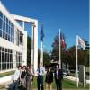 Antrittsbesuch bei unserer Partnerschule in Biarritz