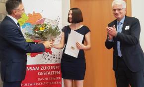 SCHULEWIRTSCHAFT Oberfranken an der Berufsschule Pegnitz