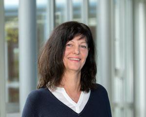 Frau Inge Steinkohl